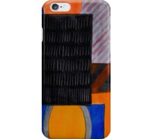 The Peace Pipe iPhone Case/Skin