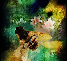 The Birds & The Bees and other Flying Things by Catherine Restivo