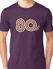 Born in the 80's Unisex T-Shirt