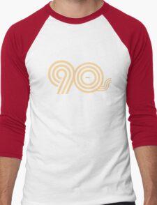 Born in the 90's Men's Baseball ¾ T-Shirt
