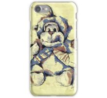 Monkey in Your Soul iPhone Case/Skin