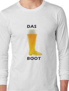Das Boot Long Sleeve T-Shirt