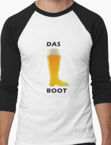 Das Boot Men's Baseball ¾ T-Shirt