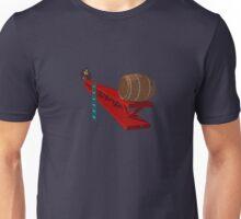 Donkey Kong - Jump Unisex T-Shirt