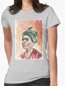 The Essence of Africa - Ethnic series,  T-Shirt