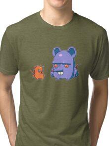 Mus Maximus Tri-blend T-Shirt