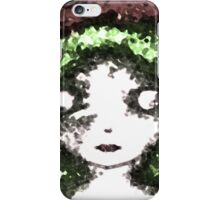 Those Thoughts iPhone Case/Skin