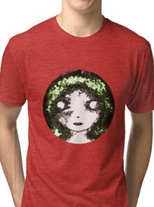 Those Thoughts Tri-blend T-Shirt