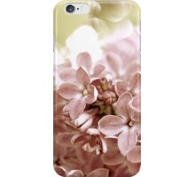 Because the wind is high... iPhone Case/Skin