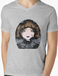That Look Mens V-Neck T-Shirt