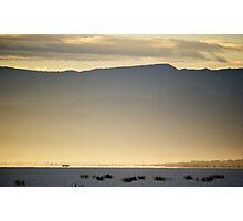 Lake Baringo, Kenya Photographic Print