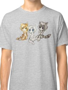 Jellicle girls chibis Classic T-Shirt