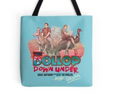The Dollop - Down Under  (Australia variant) Tote Bag