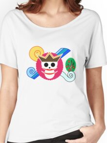 big mom Women's Relaxed Fit T-Shirt