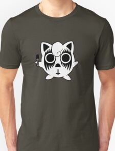 Death Metal Jiggly Puff T-Shirt