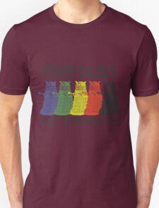 Power Daleks T-Shirt
