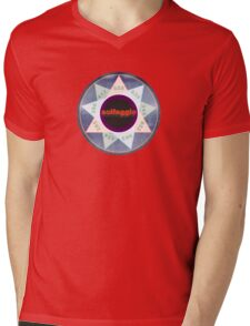 Solfeggio3 Mens V-Neck T-Shirt