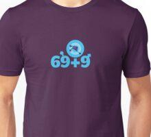 sixy nine plus nine Unisex T-Shirt