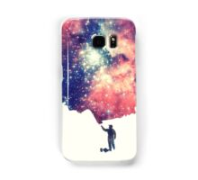 Painting the universe Samsung Galaxy Case/Skin
