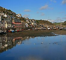 West Looe by RedHillDigital
