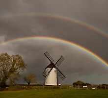 Under the Rainbow by AndyCosway