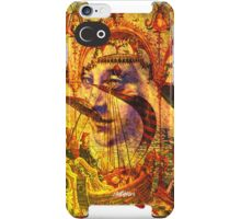 Ancient of Days IPH iPhone Case/Skin