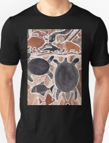 Australian Dreams n°4 T-Shirt