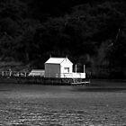 Boathouse by Noel Elliot