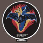 499th BS Emblem  by warbirdwear