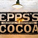 Epps's Cocoa by Steve
