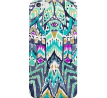 Parrot Tribe iPhone Case/Skin