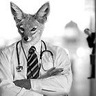 Dr. Jackal & Mr. Hide by ☼Laughing Bones☾