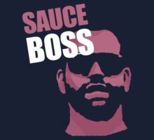 Sauce Boss by officialraided