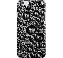 BUBBLE ZONE iPhone Case/Skin