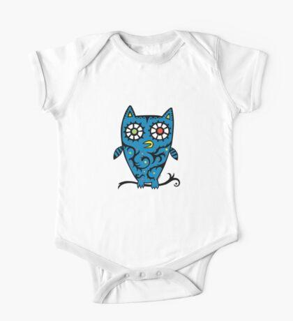 Tattoo Owl Kids Clothes