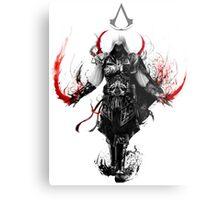 ezio  Metal Print