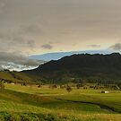 Mount Roland - Tasmania by outbackjack