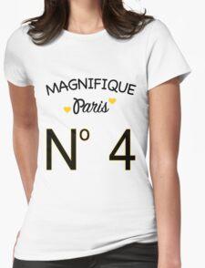 Magnifique Paris Cute T-Shirt