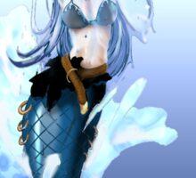 FairyTail Aquarius Sticker
