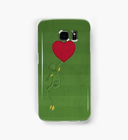 The Love of Cthulhu Samsung Galaxy Case/Skin