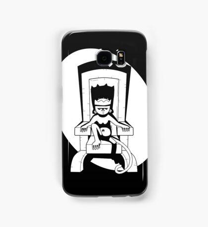 Monkey King Dark Samsung Galaxy Case/Skin