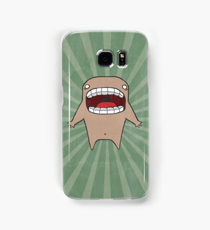 Scream Samsung Galaxy Case/Skin