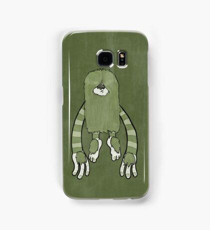Clive the Bunyip Samsung Galaxy Case/Skin