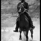 Ride Him Cowboy... by Anna Ryan