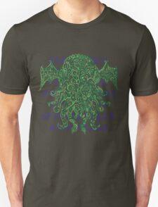 Pthulhu Unisex T-Shirt