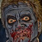 Happy Halloween from Salem , MA by LudaNayvelt
