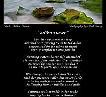 ~ Sullen Dawn ~ A collaboration with Mark Lucey ~ by Donna Keevers Driver