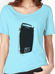 kyuss amp Women's Relaxed Fit T-Shirt