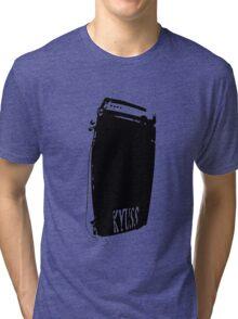 kyuss amp Tri-blend T-Shirt