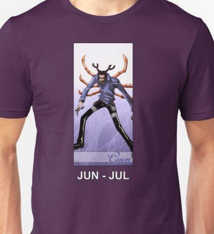 FairyTail Cancer Unisex T-Shirt